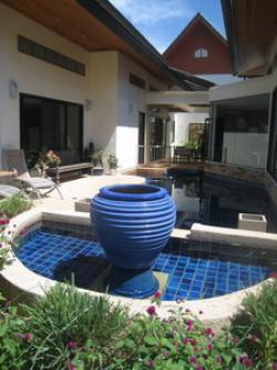2 Bedroom Pool Villa Rawai Rawai