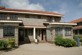 Hill view Estate Nairobi