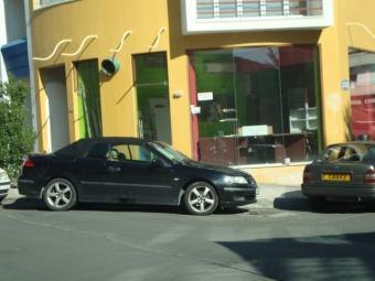 saint Andrews street/corner shop Limassol