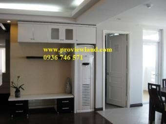 INTERNATIONAL PLAZA Apartment Hcmc