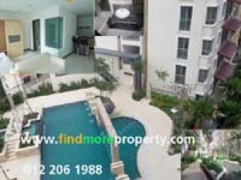 Ritze Condominium Damansara Damansara