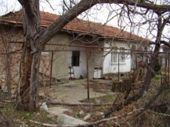 OLD RURAL HOUSE Dalgopol