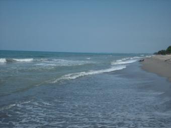 Beach front Lots For Sale La Ceiba