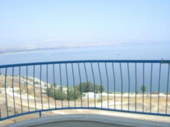 Apartment in Tiberias Tiberias