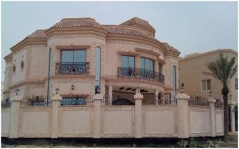 VILLA FOR SALE Hidd