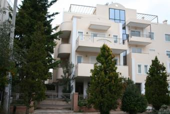 Building for sale Athens