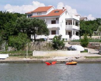 Apartments ALF Croatia Island Rab
