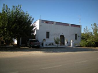 Villa for sale in Torre Spaccata Brindisi