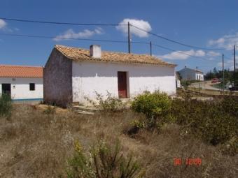 Quinta S. Luis 12 Km Milfontes