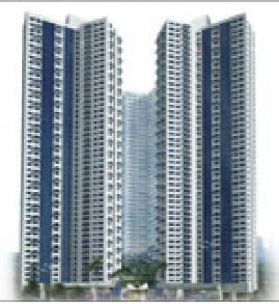THE TRION TOWERS (GLOBAL CITY) Global City