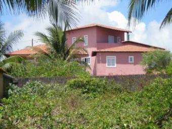 HOUSE ON CARAPIBUS BEACH Conde   Jacuma