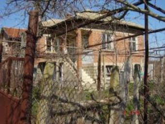 Rusokastro village house:V 905 Rusokastro Bourgas