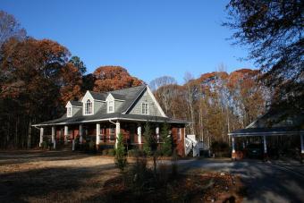 House in Williamson, Georgia US Georgia