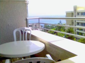 Cyprus  1 bed Apt in Limassol Limassol