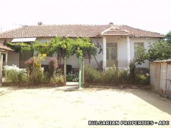 house in Elhovo area Elhovo Area