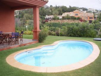 villa in Benalmadena Benalmadena, Malaga