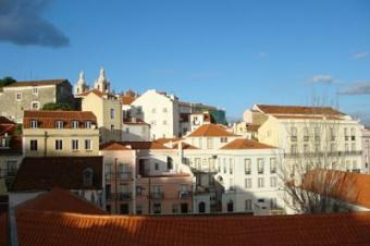 Apartement Historic Center Lisbon