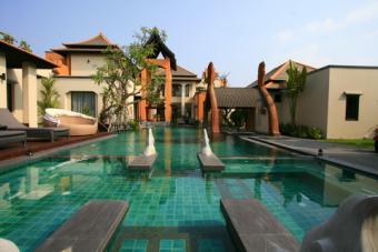 Exclusive luxury Villas phutara Pattaya