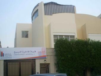 VIlla for rent Jeddah