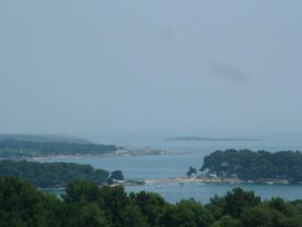 Croatia!Istra!House on the sea!! Pula