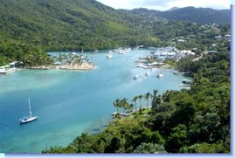 Luxury Villa  - Marigot Bay Marigot Bay