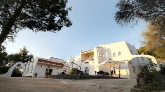 villa in sardinia Cala Gonone
