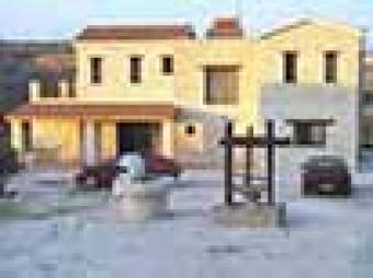 4 BEDROOM VILLA FOR RENT Paphos