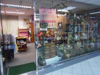 Flower Shop for Take Over Kuala Lumpur