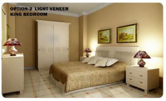 Beachfront Apartments Hurghada