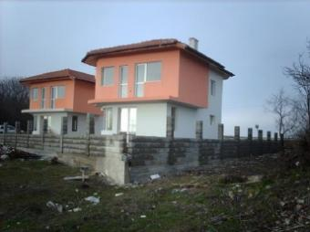 6 villas with view to the sea!! Kavarna