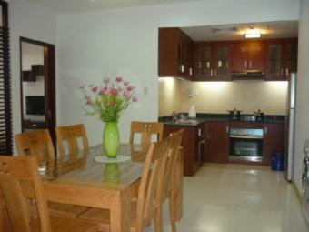 Apartments for rent in sailing Hcmc