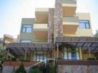 Superb sea view villas:243 Alanya