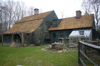 Refurbished Antique Home Newtown
