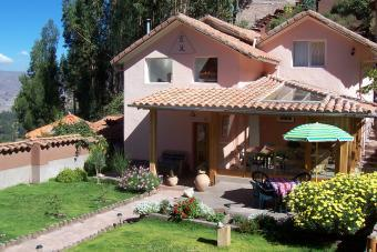 House or single rooms for rent Cusco