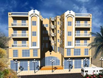 Buy One flat, get second free Hurghada