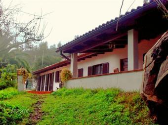 Algarve - country house Aljezur
