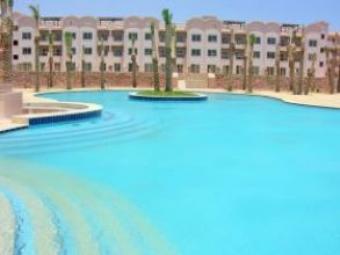 1BR in Sahl Hashish Resort Hurghada