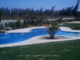 Palace for sale close to the hyp Cairo