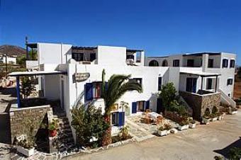 Hotel in Paros Paros
