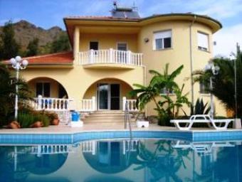 Turkish Villa & Pool+LandForSale Dalaman