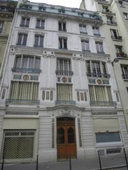 Little Studio - Unique Location Paris