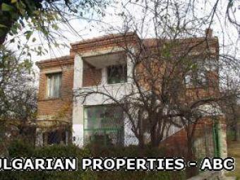 house in Bourgas area Elhovo Area
