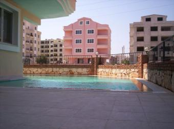 Malibu Apart 2 bed iH083 Didim