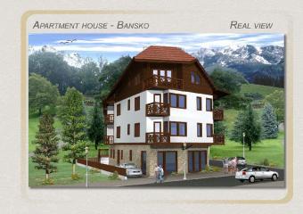 Harmony Residence Bansko Bansko