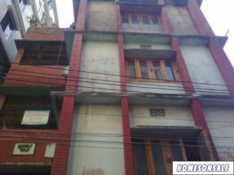 House  sale with 3 katha land Dhaka