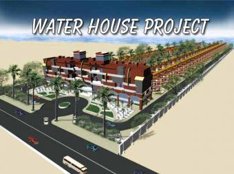 Water House Real Estate LTD Redsea