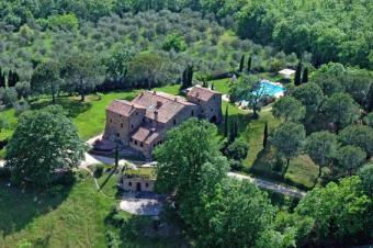 Noble Farmhouse in Grosseto Grosseto