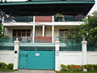 Apartment For Rent Phnom Penh