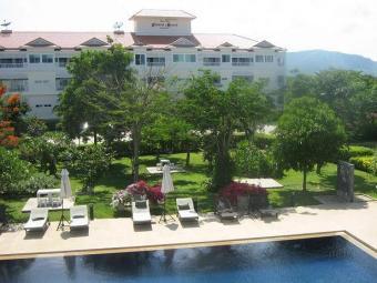 Condo for sale in 5 star resort Hua Hin