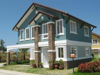 BRANDNEW HOUSE FOR SALE 5 BDRMS Molino, Bacoor